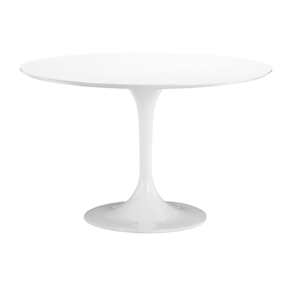 WILCO DINING TABLE WHITE