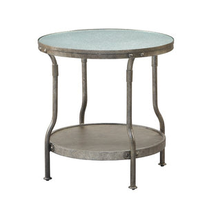 Cambridge Round End Table