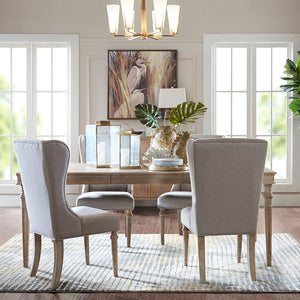 Napa Extended Dining Table