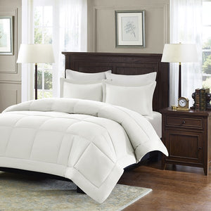 Sarasota Microcell Down Alternative Comforter Set