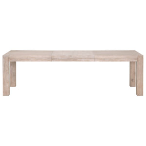 Orient Express Adler Gray Extension Dining Table