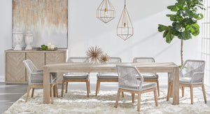 Adler Extension Dining Table