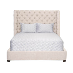 Orient Express Furniture Barclay Bed - 7125-1.BIS