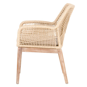 Loom Arm Chair (Set of 2)