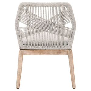 Loom Dining Chair (Set of 2)
