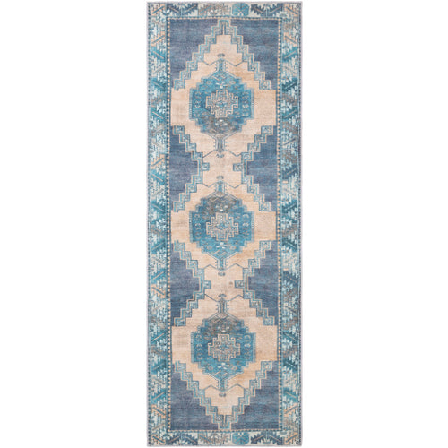 Surya Antiquity AUY-2307 Rug Runner