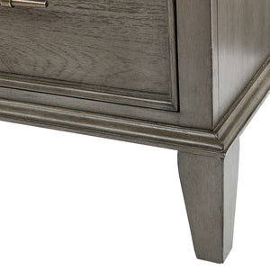 Yardley 1 Drawer Nightstand