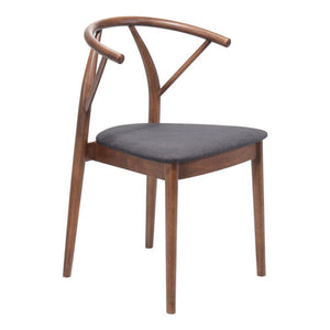 Communion Dining Chair Espresso (Set of 2)