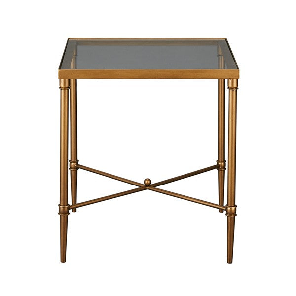 Porter End Table - MDH Posh Interiors and Design Home Store