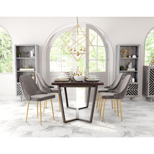 MERRITT DINING CHAIR