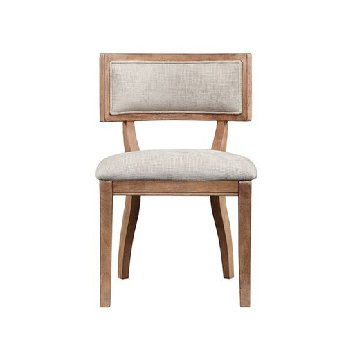 Marie Dining Chair 2-piece