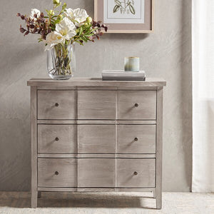 Reba 3 Drawer Accent Chest