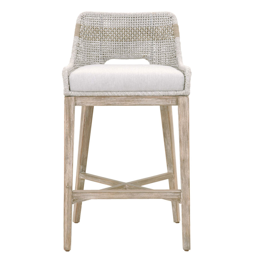 Orient Express Tapestry Natural Gray Barstool