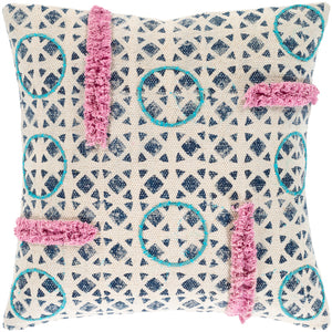 Surya Phoebe Pillow