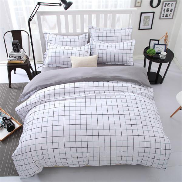 Tommie Duvet Bedding Set