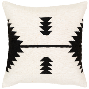 Surya Shiprock Pillow