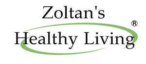 Zoltan's Healthy Living