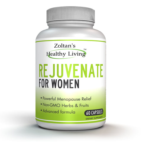 REJUVENATE FOR WOMEN