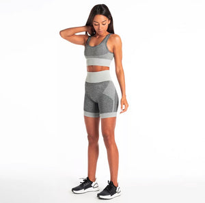 Fitness Spandex Gym Outfit