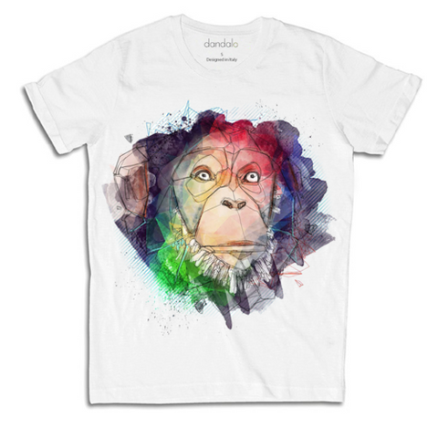 Monkey Artwork