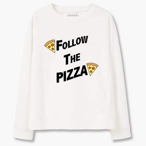 Follow The Pizza