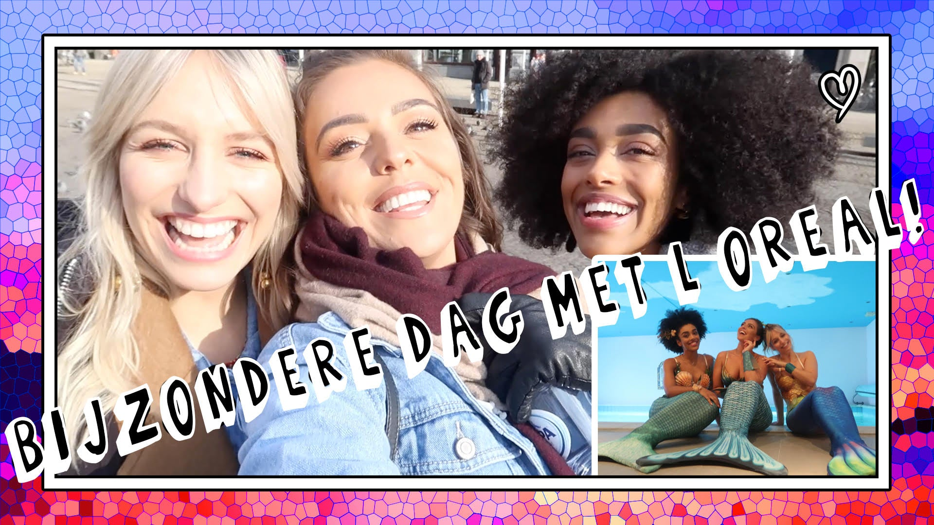 WEEKVLOG #7 | DE KINDERKAMER KRIJGT EEN MAKE-OVER! | Laura Ponticorvo |