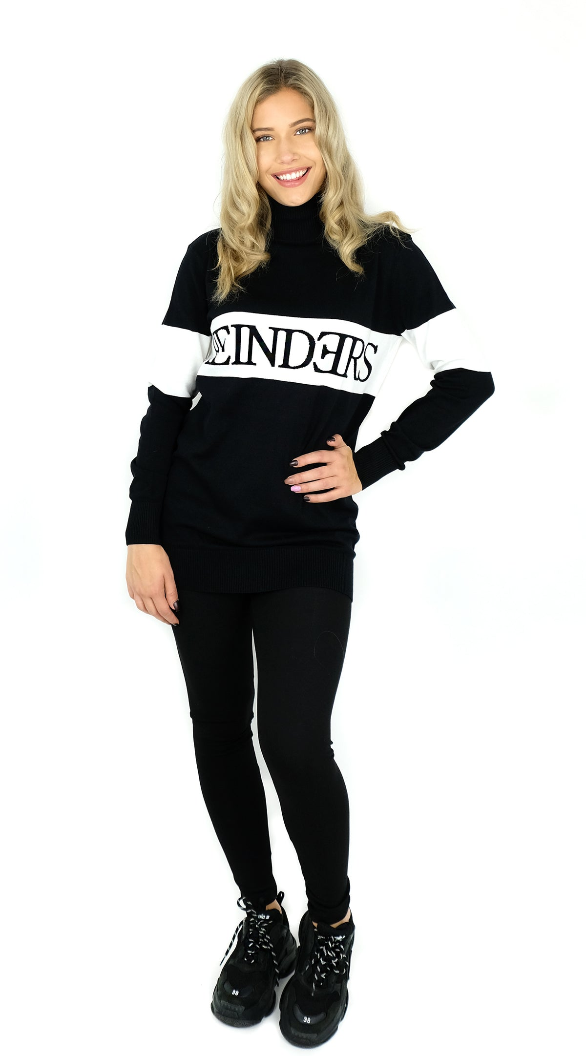 BUYLAU | REINDERS | Reinders Sweater Turtleneck
