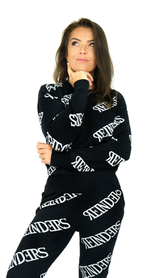 Reinders Sweater All Over Print