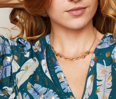 Bali Vibes Necklace