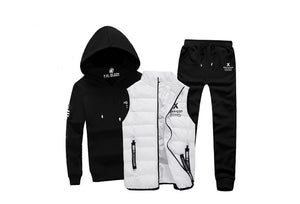 Sports Suit of three items