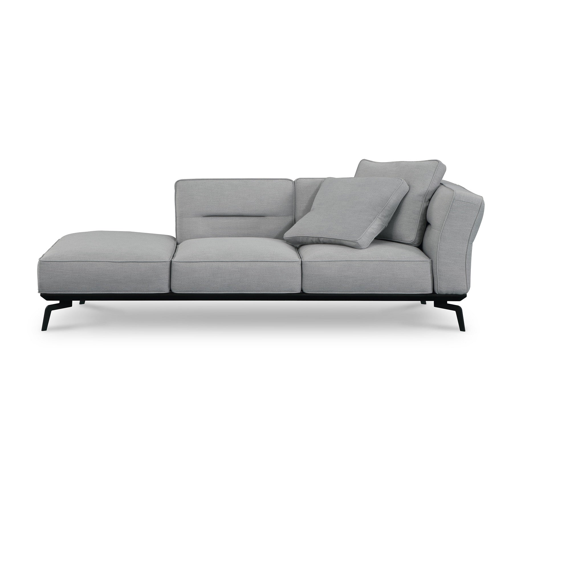 Merino Chaise Lounge