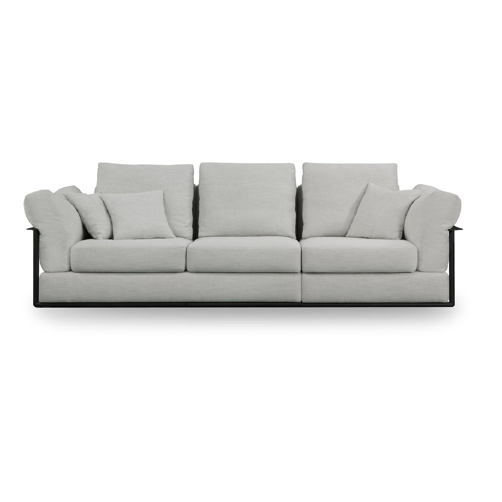 Dove 4 Seater Sofa - Furniture.Agency