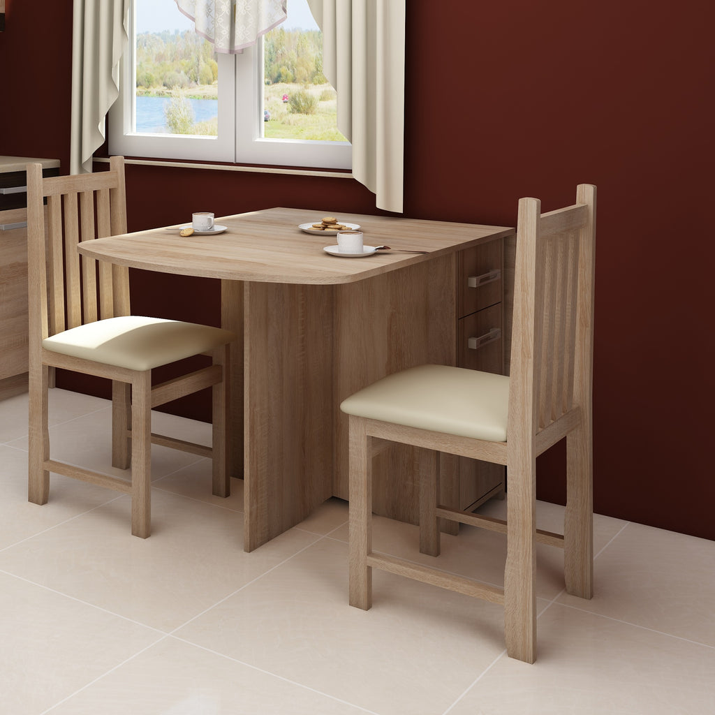Expert E Folding Dining Table - Furniture.Agency