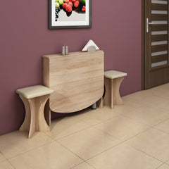 Expert A Drop Leaf Dining Table - Furniture.Agency