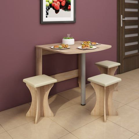Expert A Drop Leaf Dining Table