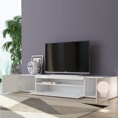 DAIQUIRI TV Stand 78.7inch, Multiple Finishes