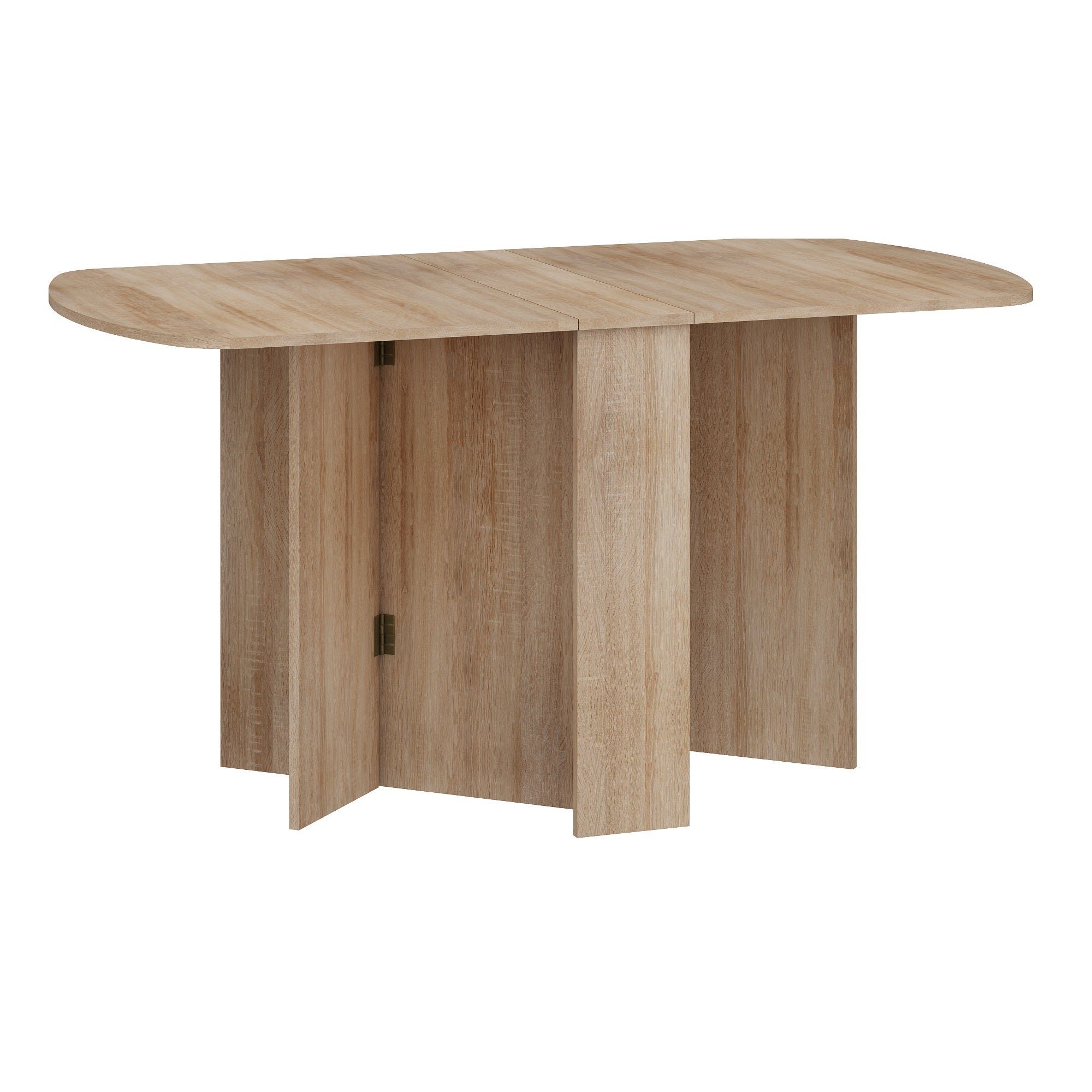 Expert C Drop Leaf Dining Table