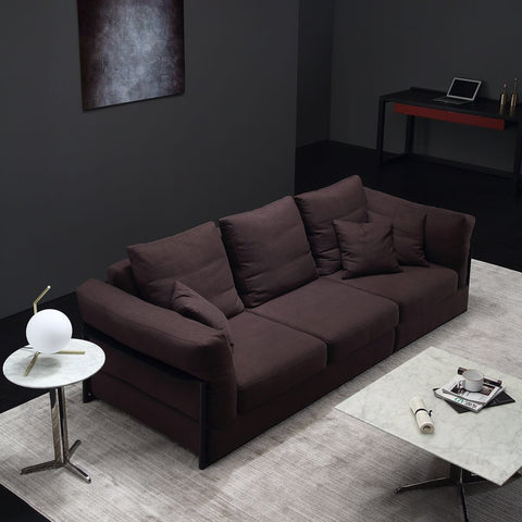 Dove 4 Seater Sofa