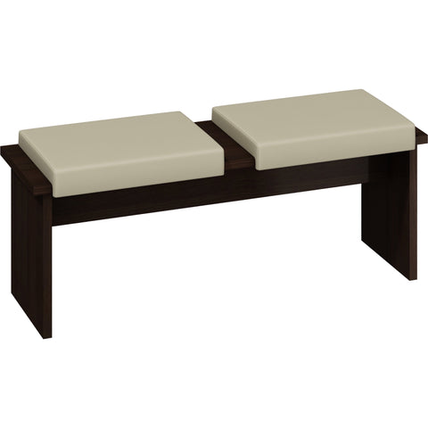 Bond 2-Seater 47 inch Upholstered Bench/ Dining Chair