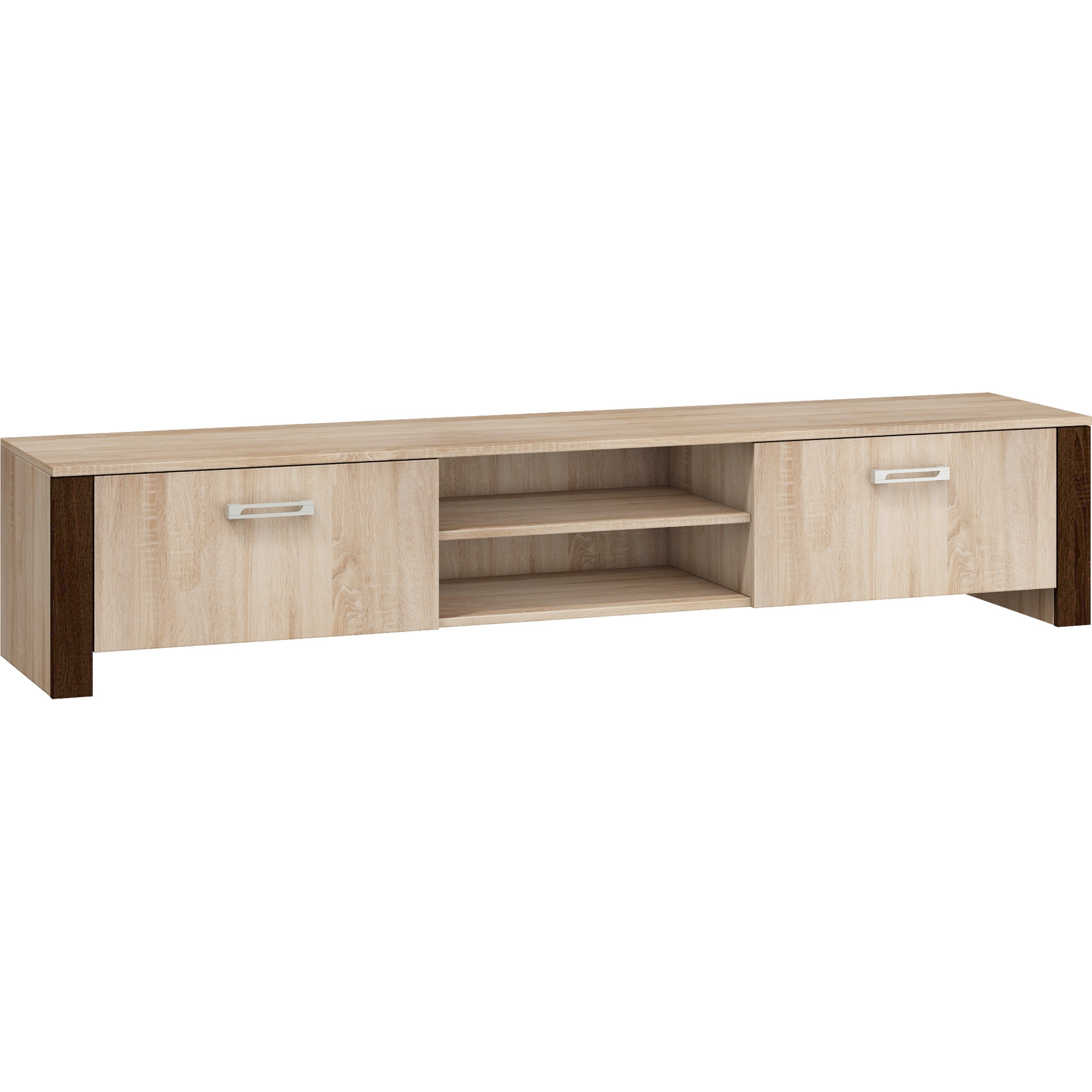 Hugo 78 inch long TV Stand