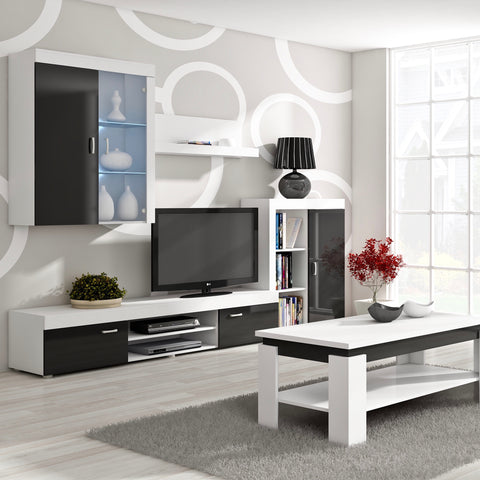 "Mamba 78"" Large TV Stand, for 80"" TV and Above"