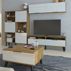 SVEN Multi-purpose Side Cabinet - Furniture.Agency