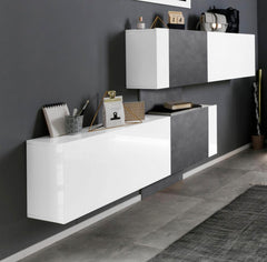 Cross Shoe Cabinet - Furniture.Agency