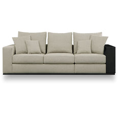 Leone 4 Seater Sofa - Furniture.Agency