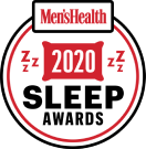 Men's Health Recommends Helix as the Best Mattress for Side Sleepers in 2020