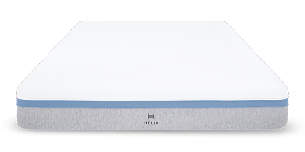 Shop The Helix Moonlight Plush Mattress With Extra
