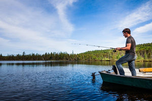 The Best Fishing Lakes In Michigan: What To Catch & Where To Find
