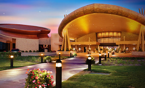 odawa casino and resort