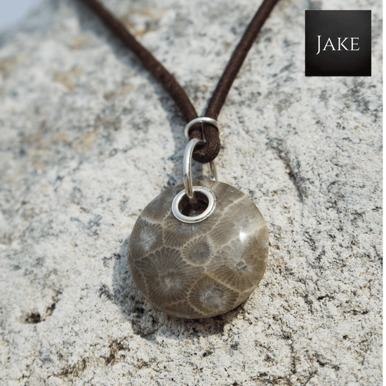 What Is A Petoskey Stone? Facts, Legend, and How To Polish