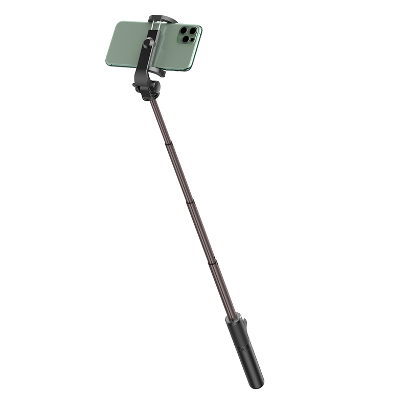 Selfie Stick BINDEN E01 2 en 1 Control BT Plegable